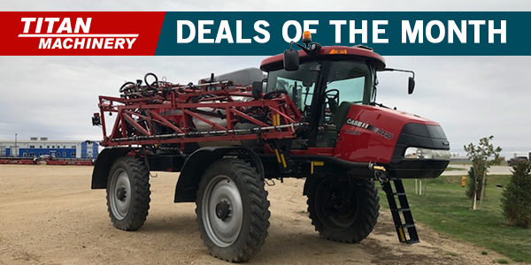 Ag Deals of the Month | June 2019