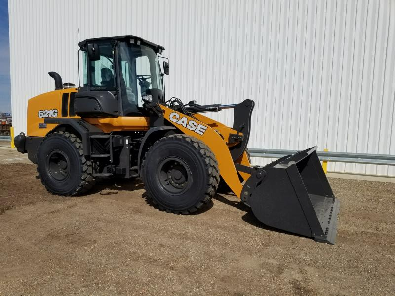 NEW Case Wheel Loader Promotion