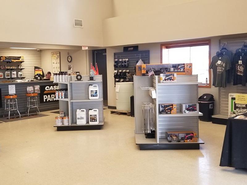 Case Construction dealership in Colorado Springs, CO