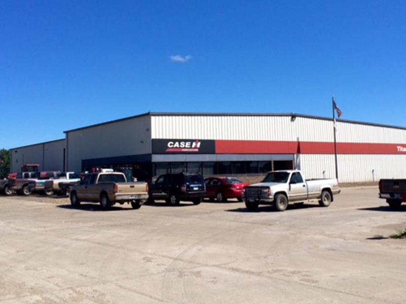Case IH Dealership in Huron, SD - Titan Machinery