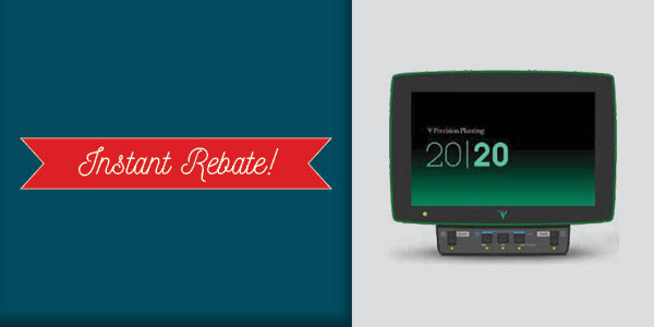 20|20 Gen 3 Display & Base Module $1,000 Instant Rebate