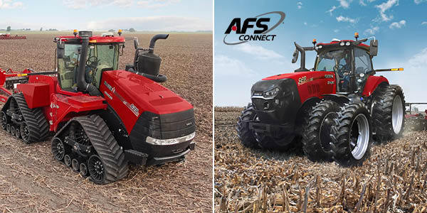 AFS Connect Steiger and Magnum Warranty Special