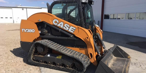 OFFER EXTENDED: 0% for 48-Mo. & No Payments for 60-Days on Used Construction Equipment