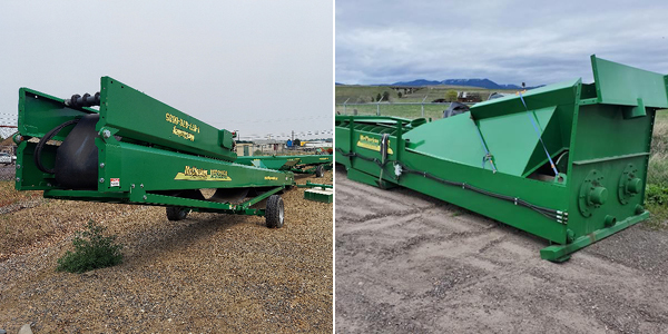 MCCLOSKEY AGGREGATE EQUIPMENT INVENTORY CLEARANCE FROM TITAN MACHINERY