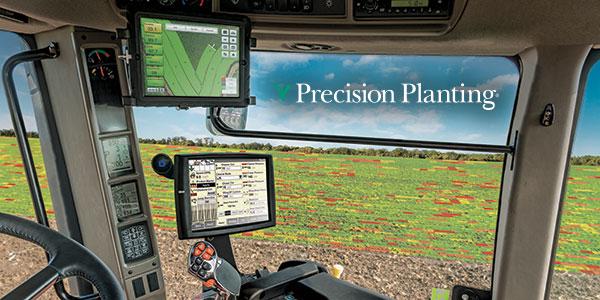 Precision Planting End of Season Sale
