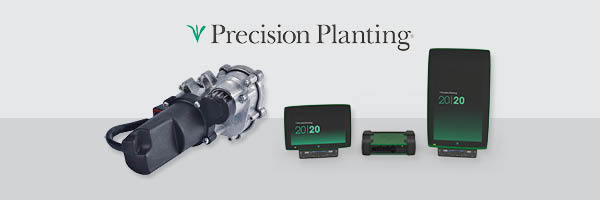2020 Customer Appreciation Event - Precision Planting