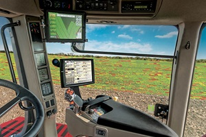 Case IH Pro 700 Monitor - Spring 2021 Promotion