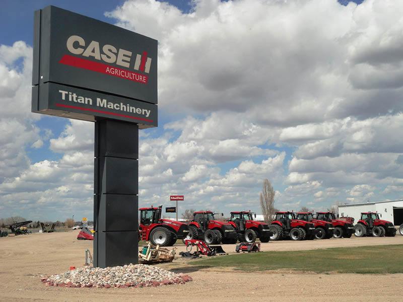 Scottsbluff, NE - Titan Machinery