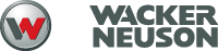 Wacker Neuson equipment logo