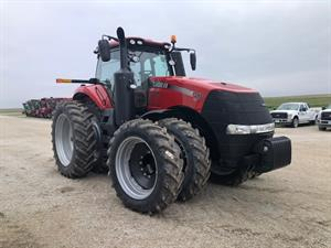2019 Case IH 310C 2WD Tractor 2659893-12