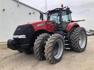 2019 Case IH 310C 2WD Tractor 2659893-18