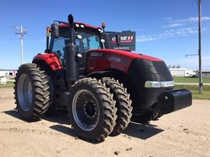 2019 Case IH 280 2WD Tractor 2659902-1