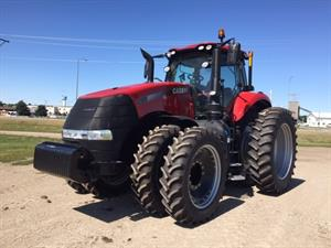 2019 Case IH 280 2WD Tractor 2659902-3