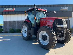 2019 Case IH 200C 2WD Tractor 2659909-2