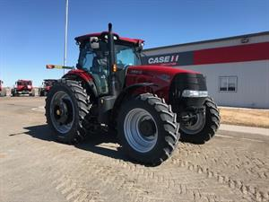 2019 Case IH 185 2WD Tractor 2659910-1