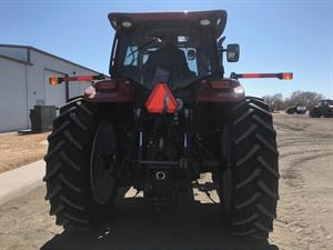 2019 Case IH 185 2WD Tractor 2659910-3