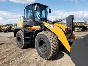 2019 Case 621G Wheel Loader 2669786-1