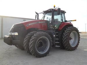 2019 Case IH 310C 2WD Tractor 2678479-1