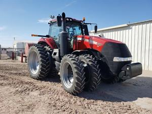 2019 Case IH 310C 2WD Tractor 2678480-1