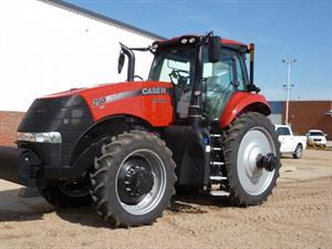 2019 Case IH 250 2WD Tractor 2710216-8