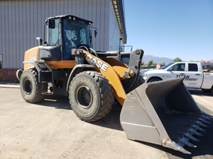 2017 Case 721G wheel loader 2881773-1