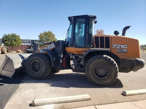 2017 Case 721G wheel loader 2881773-3